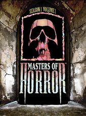 Masters of Horror - Season 1 - Volume 1 (6-DVD)