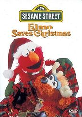 Sesame Street - Elmo Saves Christmas