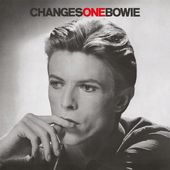 changesonebowie (40th Anniversary Edition) (180GV)