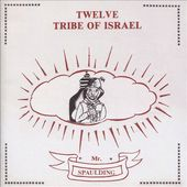 Twelve Tribe of Israel (2-CD)