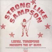 Strong Like Sampson: Linval Thompson Presents the
