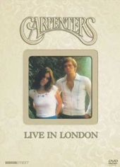 Carpenters - Live in London