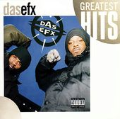 The Very Best of das EFX