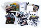 The Beatles: Mono Box Set (13-CD)