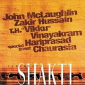 Remember Shakti (Live) (2-CD)
