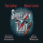 Sweeney Todd (Original Broadway Cast)