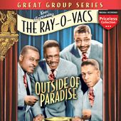 Outside of Paradise (Great Group Series)