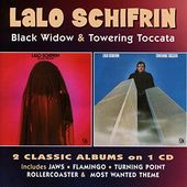 Black Widow / Towering Toccata
