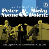 An Evening with Peter Noone & Micky Dolenz: Two