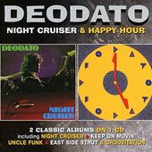 Night Cruiser / Happy Hour