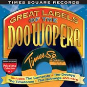 Times Square Records: Great Labels of the Doo Wop