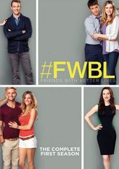 Friends with Better Lives - Complete 1st Season