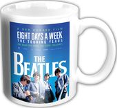 The Beatles - 8 Days A Week Mug