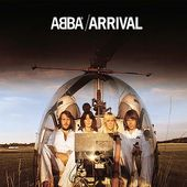 Arrival [Import Bonus Tracks 2001]
