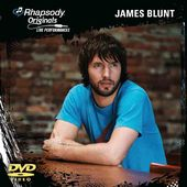 James Blunt - Rhapsody Originals: Live