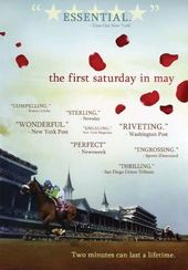 The First Saturday in May