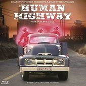 Human Highway (Director's Cut) (Blu-ray)