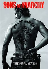Sons of Anarchy - Final Season (5-DVD)