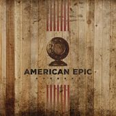 American Epic: The Collection [Box Set] (5-CD)