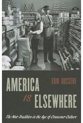 America Is Elsewhere: The Noir Tradition in the