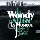 Woody Allen: La Musique de Manhattan a Midnight