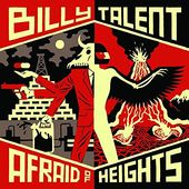 Afraid of Heights [Deluxe Edition] (2-CD)
