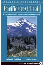 Pacific Crest Trail: Oregon And Washington: From