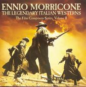 The Legendary Italian Westerns: The Film