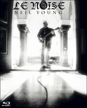 Neil Young: Le Noise (Blu-ray)
