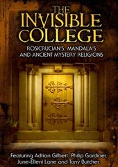 Invisible College: Rosicrucians, Mandala's and