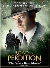 Road to Perdition (Full Frame)