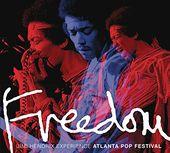 Freedom: Live At The Atlanta Pop Festival (200GV