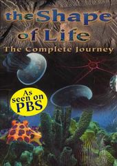 The Shape of Life - Complete Journey (4-DVD)
