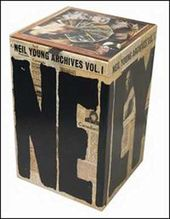 Neil Young - Archives, Volume 1: 1963-1972
