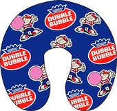 Dubble Bubble Travel Neck Pillow