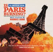 Is Paris Burning (50th Anniversary Edition
