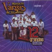 12 Grandes Exitos, Volume 2 (Limited)