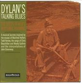 Dylan's Talking Blues: The Roots Of Bob's