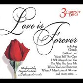 Love is Forever (3-CD)