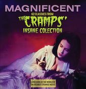 Magnificent: 62 Classics from the Cramps' Insane