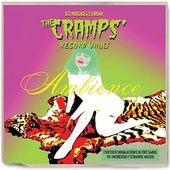 Ambience: 63 Nuggets from The Cramps' Record