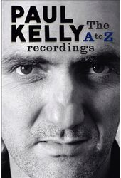 The A to Z Recordings (Live) (8-CD)