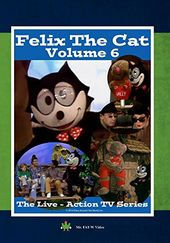 Felix the Cat, Volume 6