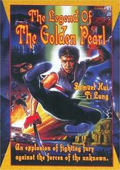The Legend Of The Golden Pearl