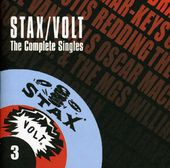 Stax-Volt Complete Singles 3