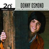 The Best of Donny Osmond - 20th Century Masters /