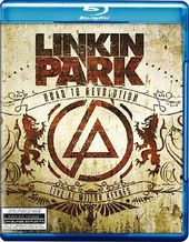 Linkin Park: Road to Revolution - Live at Milton