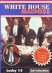 White House Madness (Lucky 13 Cult Collectibles,