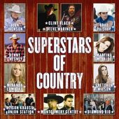 Superstars of Country [Sbme]