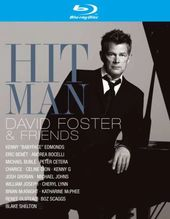 David Foster - Hit Man: David Foster & Friends